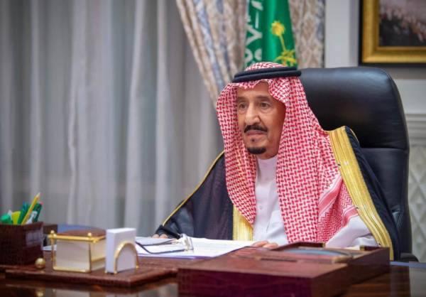 الملك سلمان: المملكة سباقة في مبادرات محاربة الإرهاب وتعزيز التعايش بين الشعوب