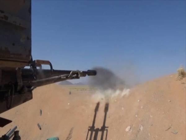 الجيش الوطني اليمني يسقط