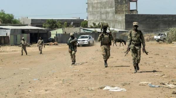 قوات تيغراي: «دمرنا» الفرقة 21 في الجيش الإثيوبي بالكامل