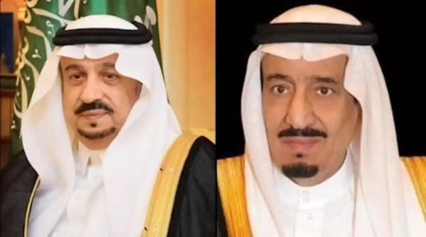 أمير الرياض يرعى غداً حفل سباق الفروسية