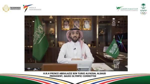 وزير الرياضة: المبادرات الرياضية أسهمت في تمكين ريادة المرأة