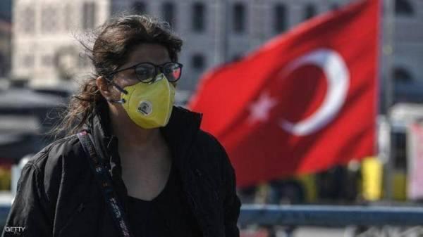 تركيا : 30 ألف اصابة بفيروس كورونا و 182 وفاة في يوم