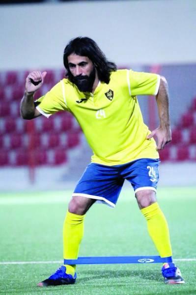 حسين عبدالغني مديرا تنفيذيا لكرة القدم