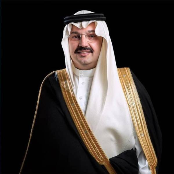 الأمير تركي بن طلال