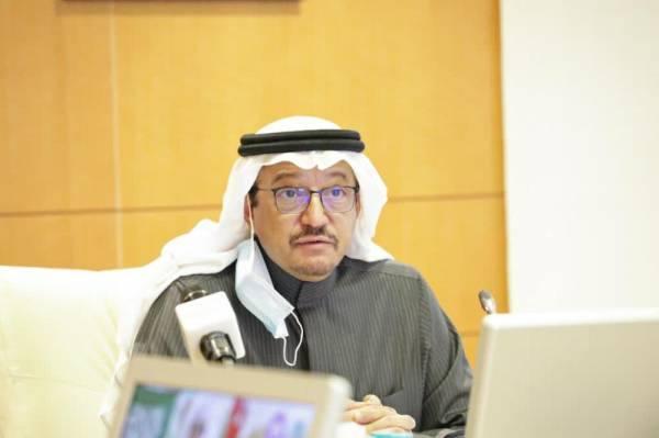 وزير التعليم: النشاط الكشفي يعكس قيم وثقافة المجتمع السعودي