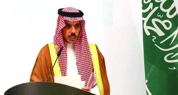 وزير الخارجية: لم ولن نتوانى في الدفاع عن القضية الفلسطينية