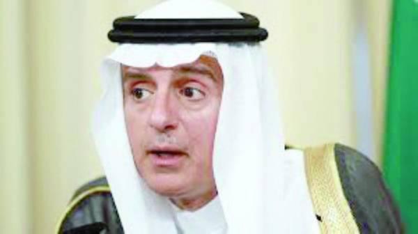 الجبير: سياسات المملكة أثمرت تفوقاً بمؤشرات الأمن الدولية