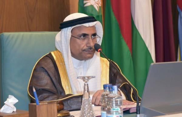 البرلمان العربي يدين المجزرة الدموية لميليشيا الحوثي في الحديدة
