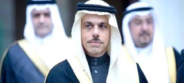 وزير الخارجية : نرحب بجهود التسوية مع قطر