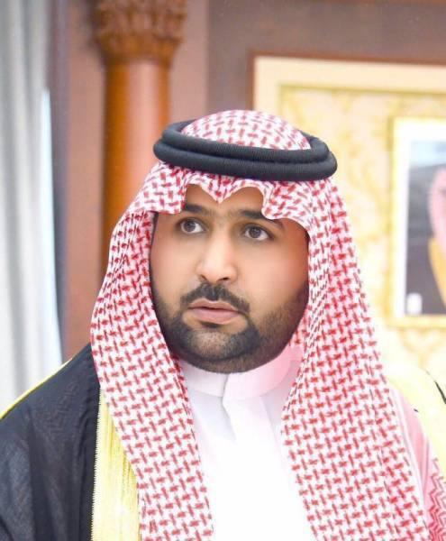الأمير محمد بن عبدالعزيز