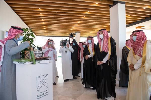 فيصل بن سلمان: مركز دعم المنشآت بالمدينة رمز للتكامل بين القطاعيّن الخاص والعام