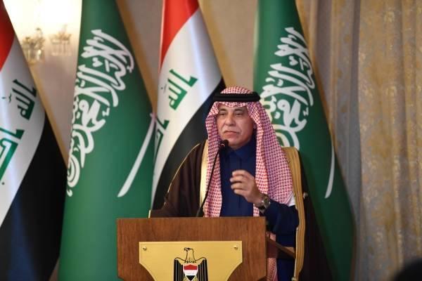 ملتقى رجال الأعمال السعودي - العراقي يبحث آفاق التعاون المستقبلي