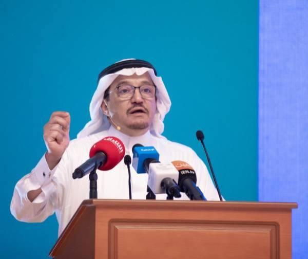 وزير التعليم: تطوير الخطط الدراسية والوزن النسبي للمواد لتحقيق مستهدفات رؤية 2030