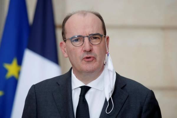 الحكومة الفرنسية تعرض مشروع مكافحة