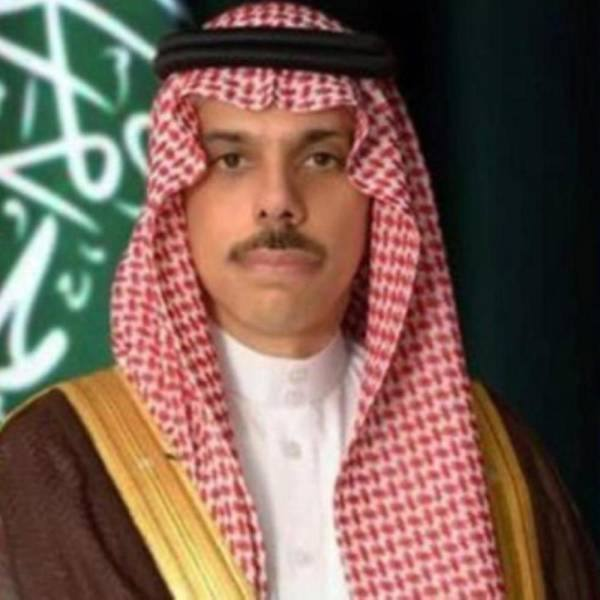 وزير الخارجية يستعرض مع نظيره الموريتاني المستجدات الإقليمية والدولية (هاتفيًا)