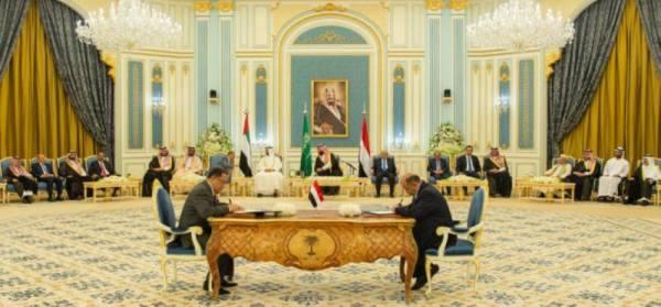 التحالف: حكومة يمنية من 24 وزيرا خلال أسبوع