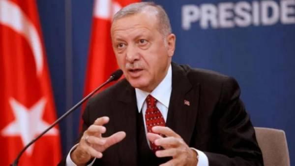 تركيا تندد بالعقوبات الأوروبية فيما اردوغان يسعى للتهدئة