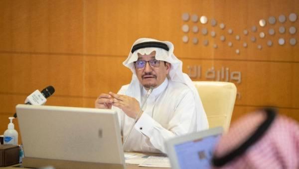 آل الشيخ : ارتفاع نتائج المملكة في اختبارات التيمز إنجاز مستحق للوطن