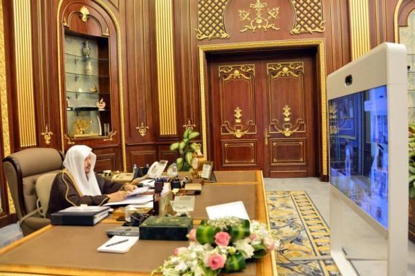 الشورى يطالب بتحديد مهام الجهات المعنية بالتعليم الإلكتروني