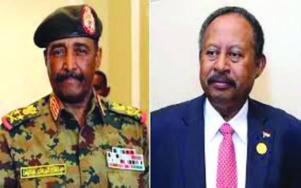 رسمياً.. السودان خارج قائمة الإرهاب الأمريكية بعد 27 عاماً