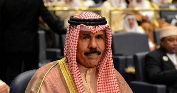 أمير الكويت يصدر مرسوما بتشكيل الحكومة الجديدة