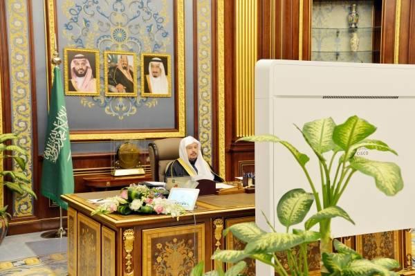 الشورى يطالب بوضع آلية مناسبة لإدارة شركات ناقصي وفاقدي الأهلية