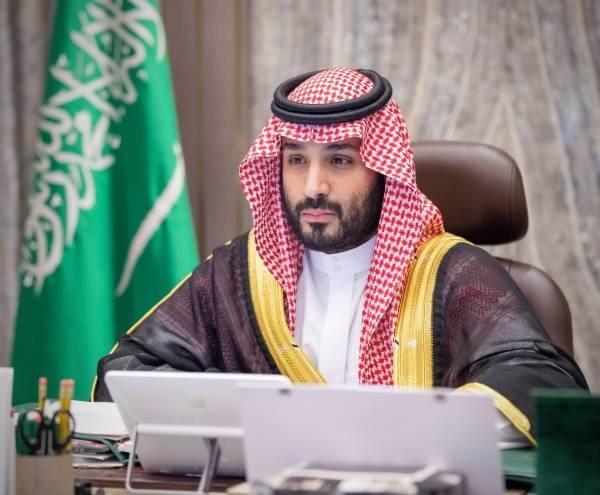 ولي العهد: اقتصاد المملكة أثبت قدرته في مواجهة تداعيات الجائحة