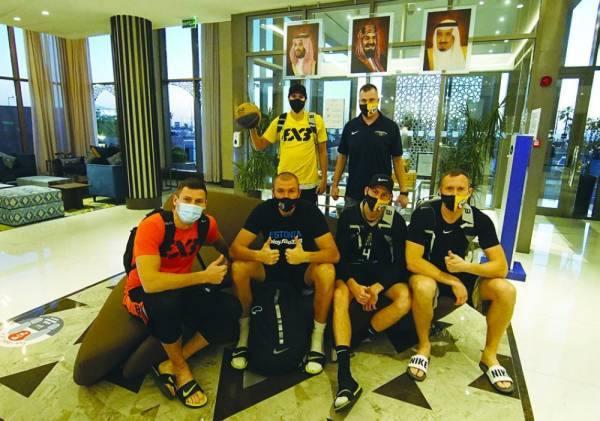 اتحاد السلة السعودي يكشف تفاصيل بطولة العالم 3x3