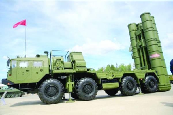تركيا تصعد: لن نتراجع عن امتلاك « إس- 400»