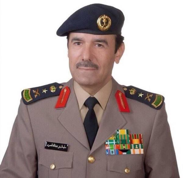 الفريق العمرو ينوه بالمكانة التي يجدها رجل الأمن في يوم الشرطة العربية