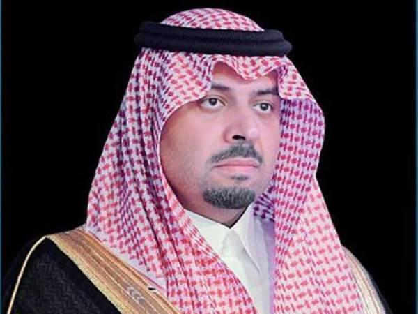 الأمير فيصل بن خالد يوجه جامعة الحدود الشمالية بدراسة مشروع نادي