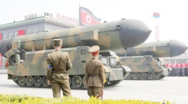 كوريا الشمالية تصنع «سرا» قنابل نووية
