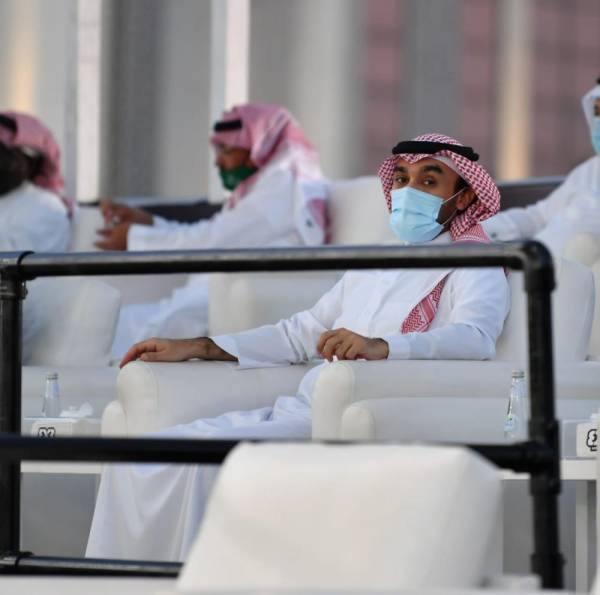وزير الرياضة يؤكد نجاح المملكة في استضافة وتنظيم مختلف البطولات العالمية