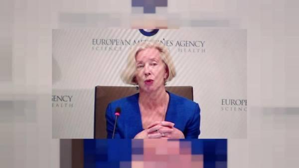 الوكالة الأوروبية للادوية تصادق على استخدام لقاح فايزر-بايونتيك