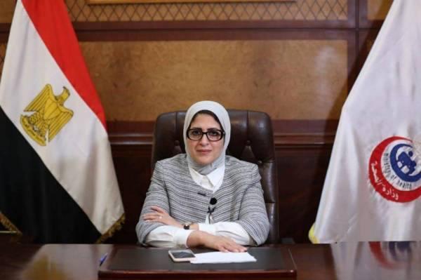 مصر تدخل في الموجة الثانية لكورونا بـ(911 ) إصابة و(42) حالة وفاة