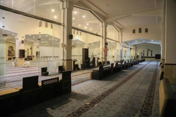 الشؤون الإسلامية: مشروعلخفض استهلاك الطاقة بـ 802 مسجد وجامع بمناطق المملكة