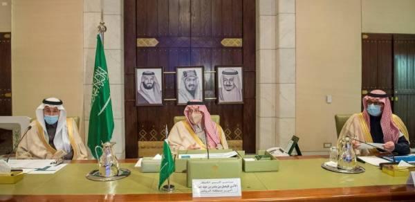 أمير الرياض يدشن 4 مشروعات للنقل ويضع الأساس لـ 6 أخرى