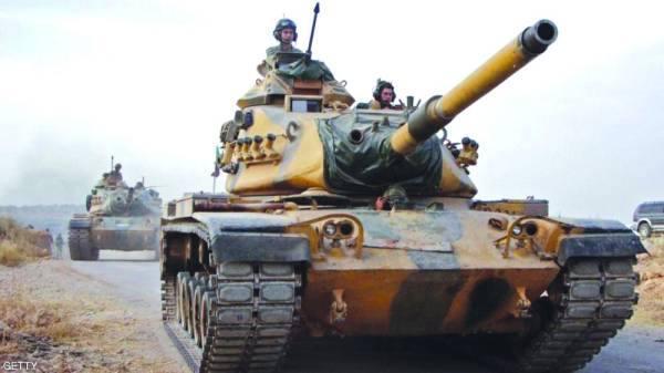 تركيا تزيد التوتر الليبي.. وزير الدفاع في زيارة