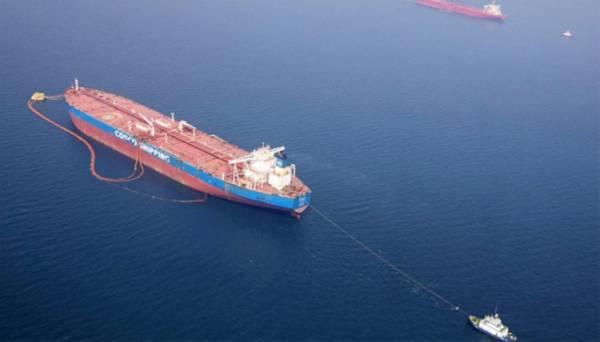 المملكة تتصدر موردي النفط إلى الصين