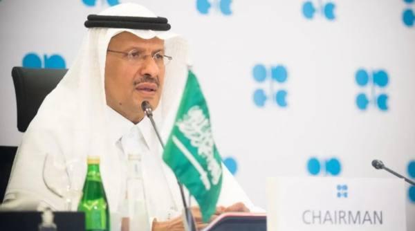 عبد العزيز بن سلمان : 4 اكتشافات جديدة للزيت والغاز