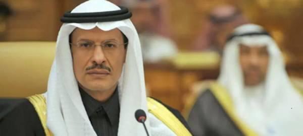 عبد العزيز بن سلمان يُعلن 4 اكتشافات للزيت والغاز في مواقع مختلفة