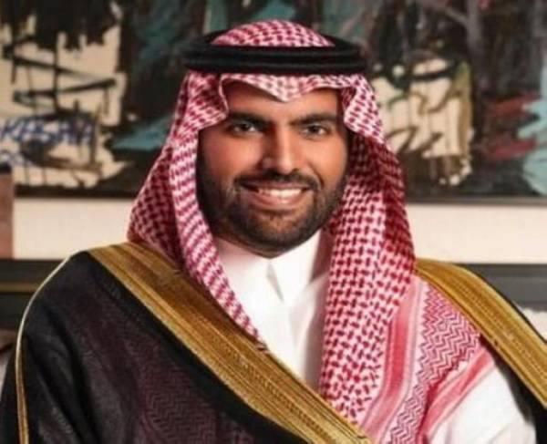 الأمير بدر بن عبدالله بن فرحان