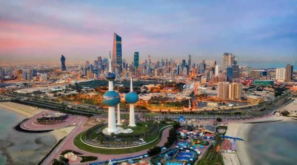 الكويت تستأنف فتح أجوائها وحدودها مطلع يناير