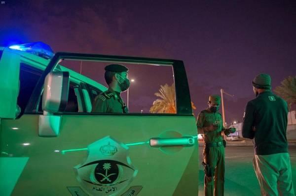 الجهات الأمنية الميدانية تتابع تطبيق الإجراءات الاحترازية بالقصيم