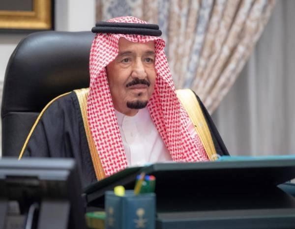 مجلس الوزراء: الموافقة على سياسة الاقتصاد الرقمي في المملكة