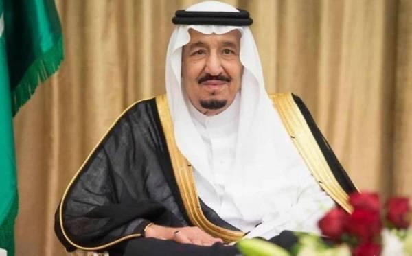 الملك يوجه دعوة لأمير قطر للمشاركة في القمة الخليجية