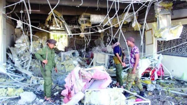 مجزرة حوثية جديدة ضحيتها 12 امرأة وطفلة بـ«عرس» في الحديدة