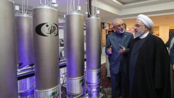 إيران: سنبدأ تخصيب اليورانيوم بنسبة 20%