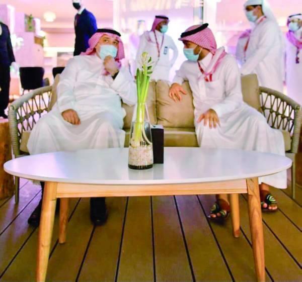 انطلاق رالي داكار التاريخي يحول أنظار العالم نحو السعودية