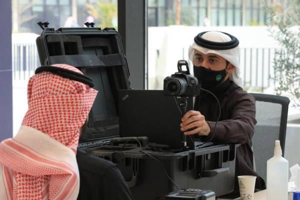 بمركز الفريع والتأهيل الشامل.. خدمة للأحوال المدنية المتنقلة بمنطقة مكة المكرمة